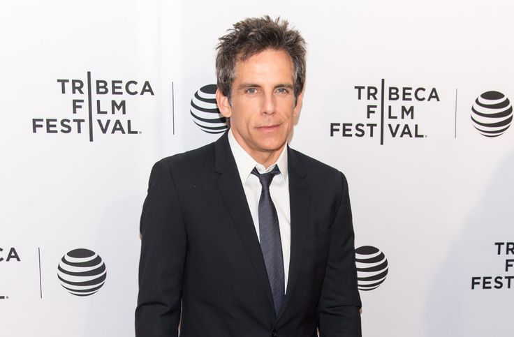 Ben Stiller reveals heartbreaking prostate cancer diagnosis