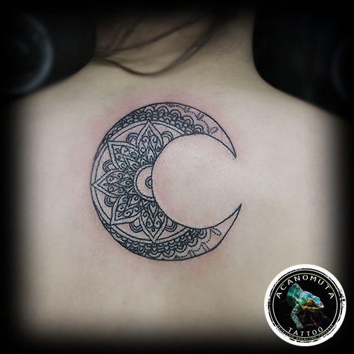 Γυναικειο mandala Για να ξεχωριζεις με το νεο σου tattoo..