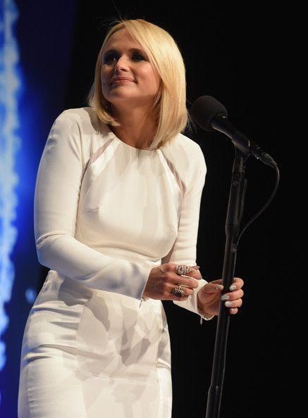 : 48th Annual CMA Awards - Press Room