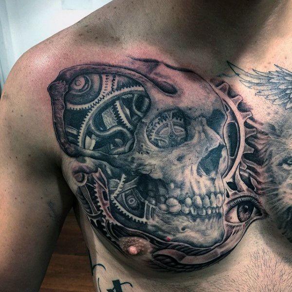 celtic punk tattoo - 600×600