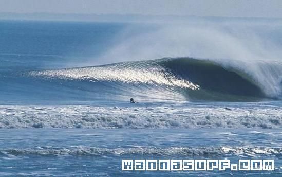 Buffalo Bay Oyster Banks - Surfing in South George, South Africa ...