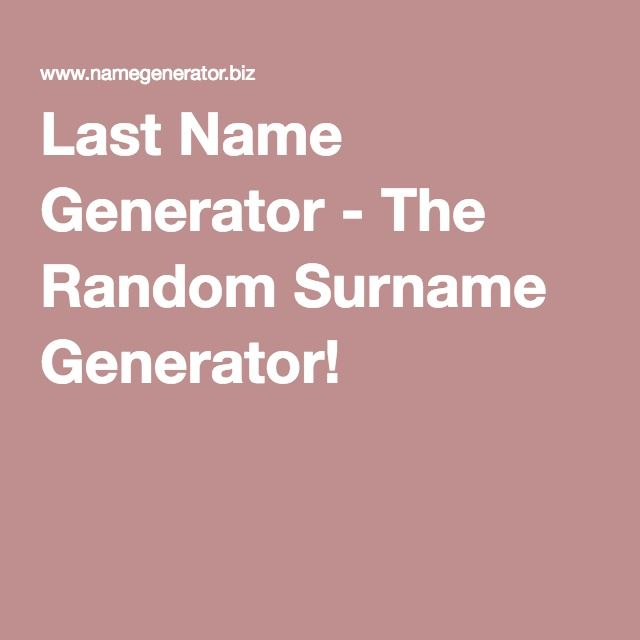 Random Word & Image Generator, Generate Random Words & Images, Free ...