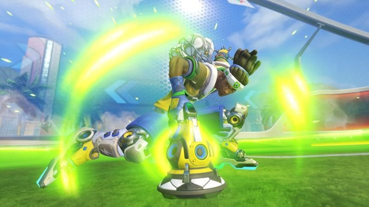 Learn about Overwatchs Summer Games Return Next Week Add Ranked Lucioball http://ift.tt/2f65hr1 on www.Service.fit - Specialised Service Consultants.