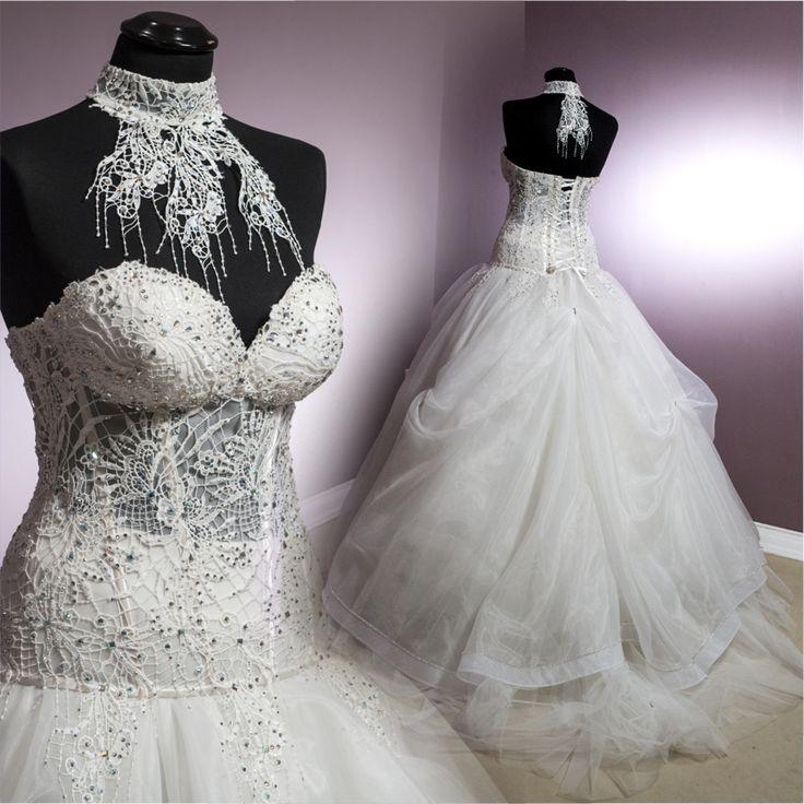 Glam & Shine - Abiti da Sposa - Oreliete Spose
