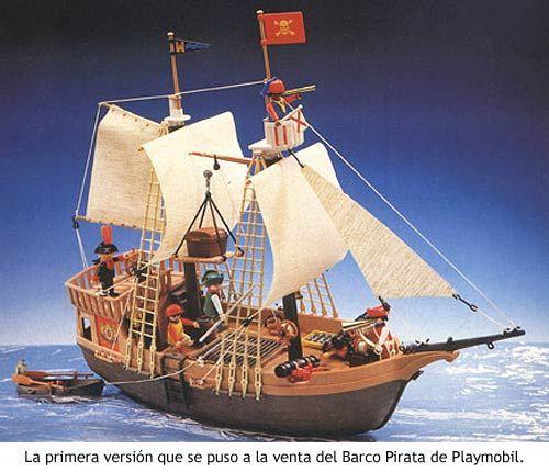 El famoso barco de los clicks, agotado por reyes !