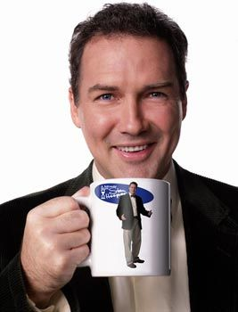 Norm Macdonald is the funniest standup comedian I have ever listened to.