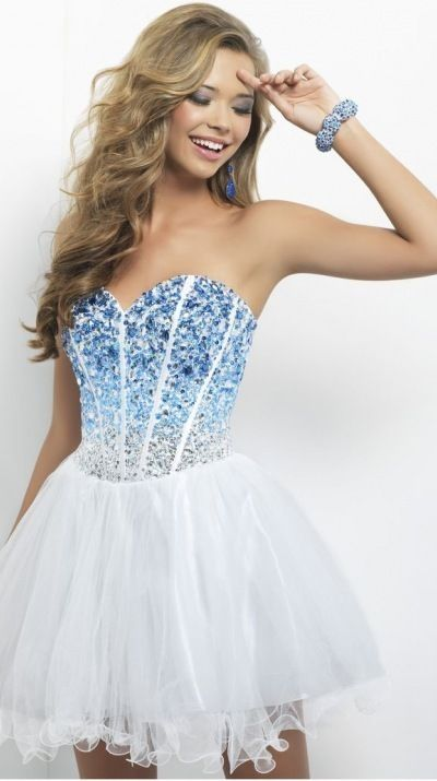 260 best Short prom dresses images on Pinterest   Cute dresses, Nice ...