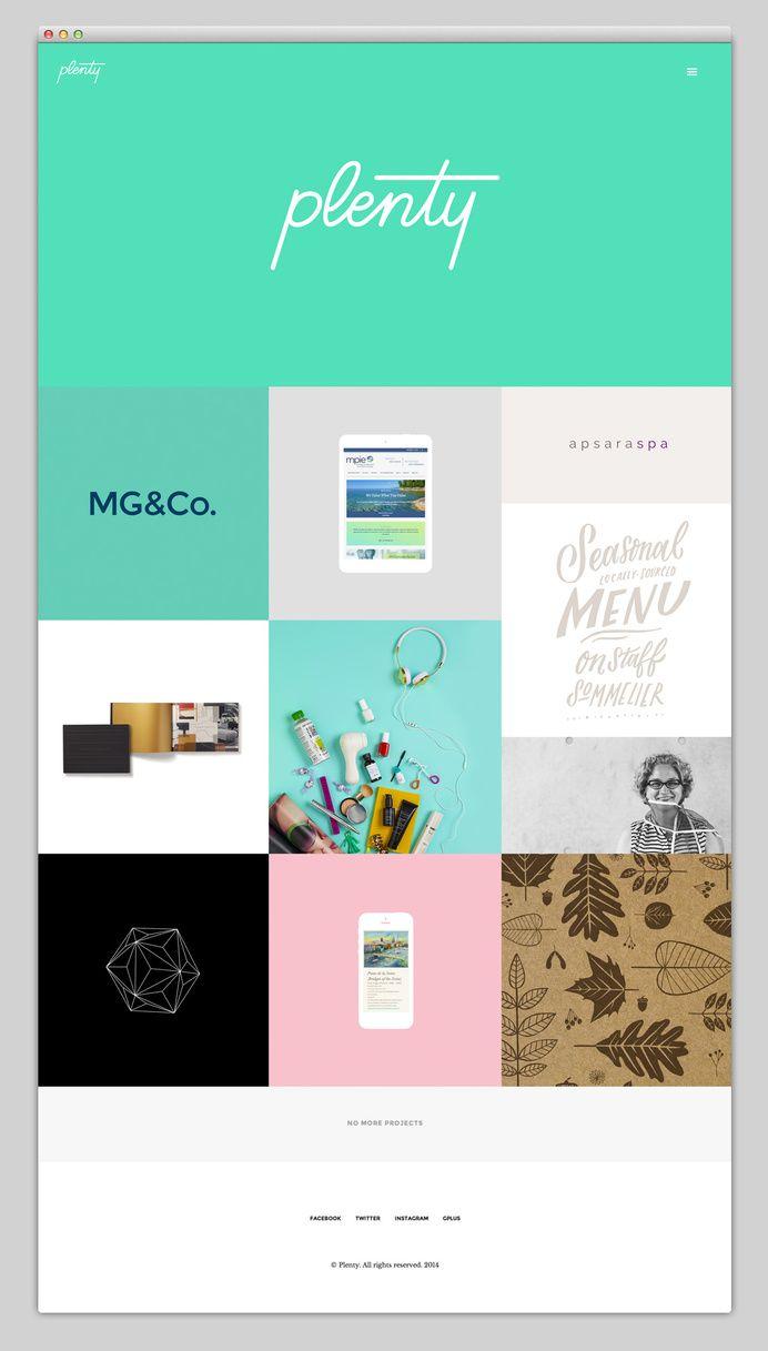Best 25+ Portfolio website ideas on Pinterest | Ux design ...
