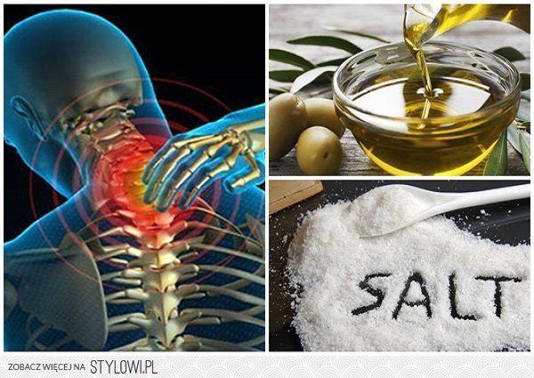 Wymieszaj trochę soli i oliwy z oliwek, a nie będzisz c… na Stylowi.pl