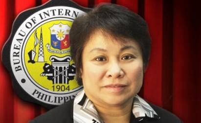 The incumbent BIR chief is #Pinay. She is Commissioner Kim Henares and this was what she said about Christmas bonuses http://www.gmanetwork.com/news/story/339490/economy/companies/13th-month-pay-bonuses-below-p30k-are-tax-exempt-bir-chief-henares.  #Shinepinayshine #Filipina #Filipinas #NewFilipina #Pinays #Pinay2014 #BagongPinay #FilipinaWomen #Pinaydotcom #Philippines