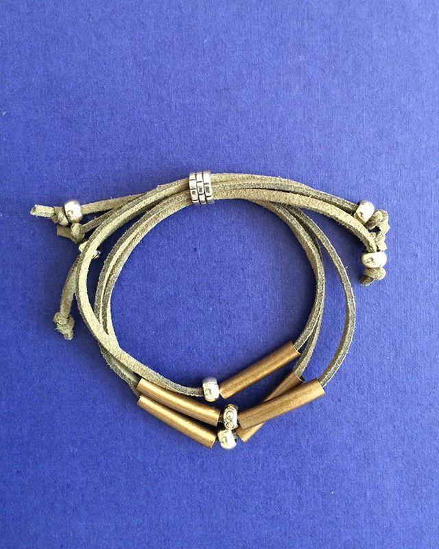 Pulsera valor $2000 #pulseras #lunaallenaaa #tiendaonline #instaconce #instamoda