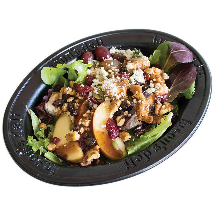 Healthy Food Options Tulsa