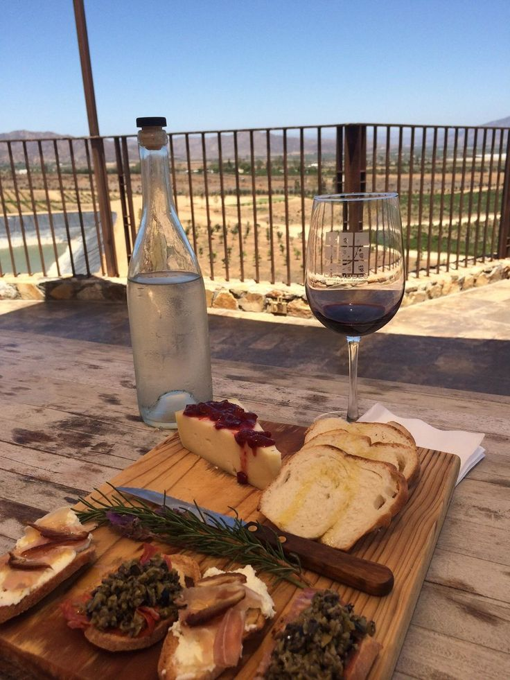 Vinedo Las Nubes (Valle de Guadalupe, Mexico): Photos & Reviews…