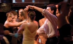 Groupon - $ 44 for Two Private Lessons, Group Classes, and Open-Practice Parties…