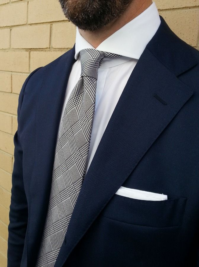 17 best images about suits garnitury on pinterest for Navy suit gray shirt