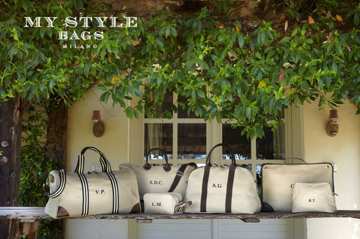 Our world! www.mystylebags.it