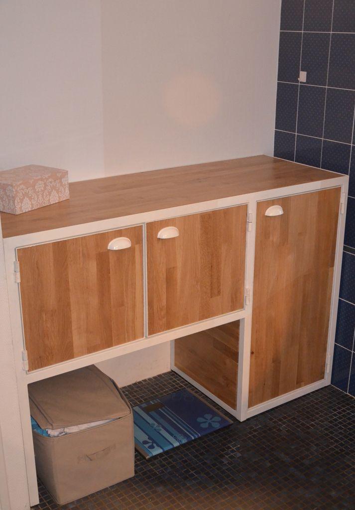 1000 id es sur le th me structure m tallique sur pinterest ossature m tallique maison. Black Bedroom Furniture Sets. Home Design Ideas