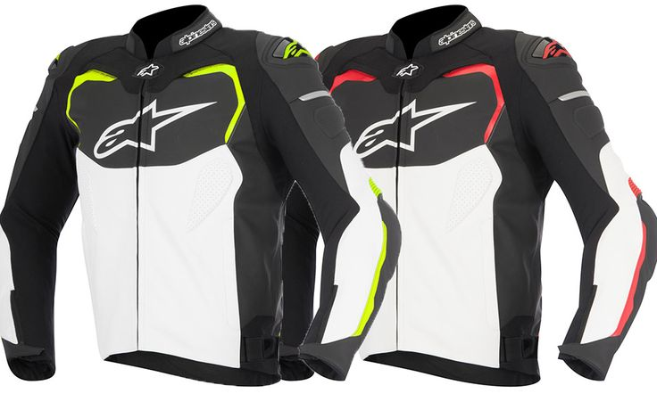 Termékbemutató - Alpinestars GP Pro bőrkabát