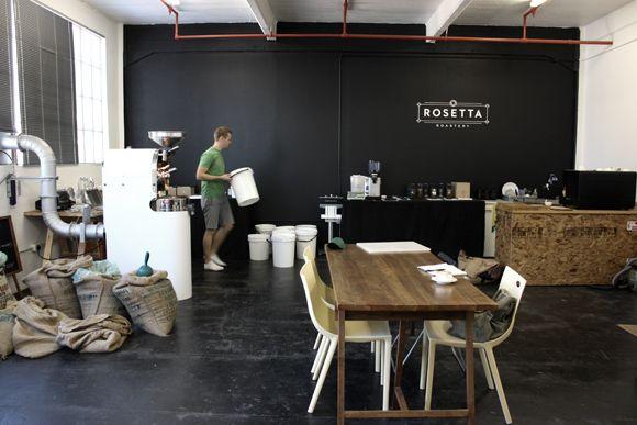 Rosetta Coffee House
