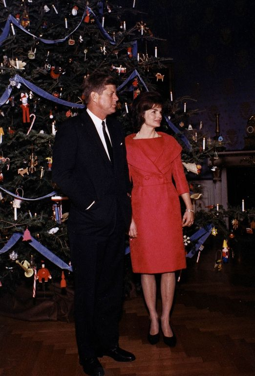 80 best Christmas - The White House images on Pinterest | White ...
