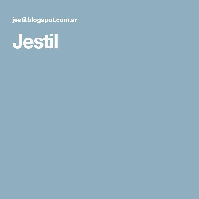Jestil