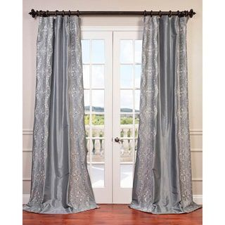 25 Best Ideas About Silk Curtains On Pinterest