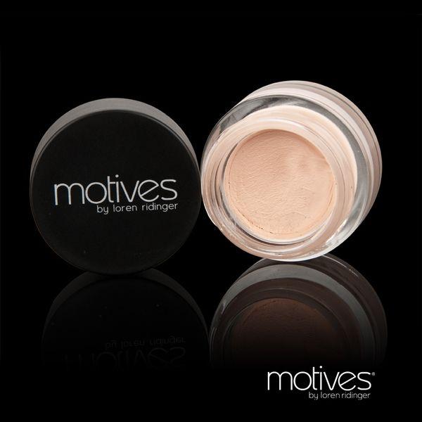 This is a must have!!!  motives cosmetics | Motives® Eye Base on Motives Cosmetics by Loren Ridinger  www.motives cosmetics/desertrose.com