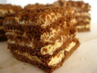 Receptek, és hasznos cikkek oldala: Az utolérhetetlen kakaós Marlenka titkos receptje!