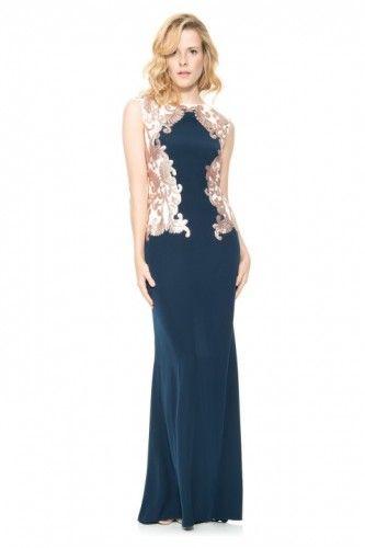 ALG1794LX sukienka wieczorowa  #coctaildress #dress #simple #fashion #new #glamour