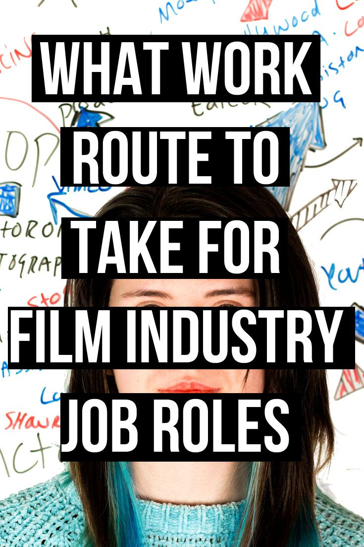 17 best ideas about film industry film making film careers in television and film what work routes to take for film industry job roles
