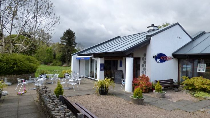 The Donegal Craft Village