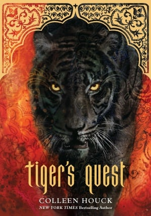 Tiger's Quest (Tiger's Curse Series #2)  by Colleen Houck