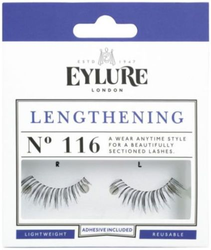 #Eylure Lengthening No.116