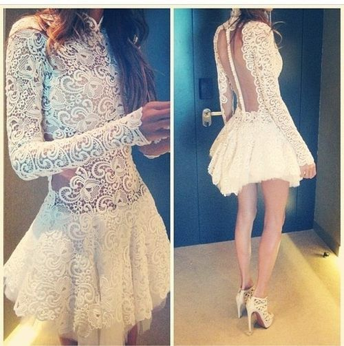 # White the best ever <3 love