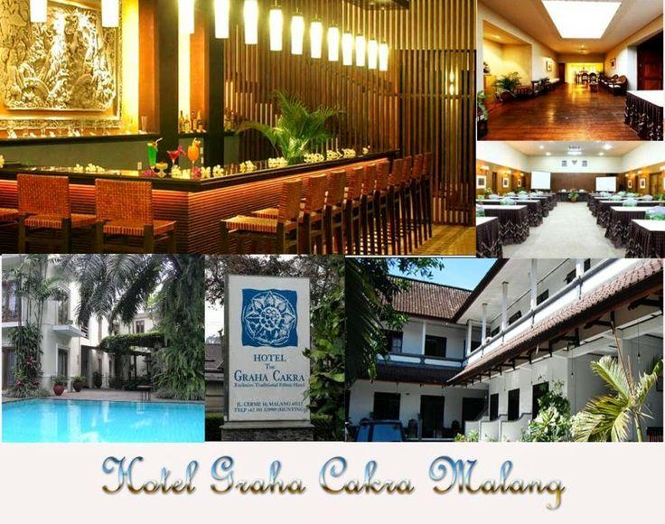 Graha Cakra Hotels