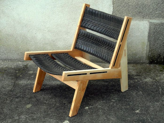 1000 ideas about tire chairs on pinterest recycled for Tyre furniture
