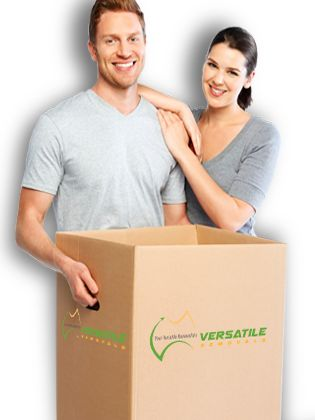 Cost Of Moving Home with Versatile Removals   Versatile Removals