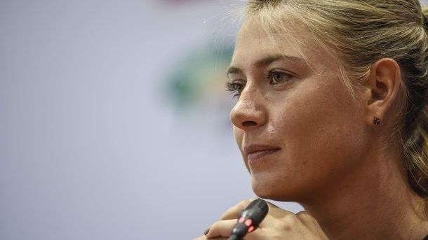 Maria Sharapova has declared that Wimbledon will pass
