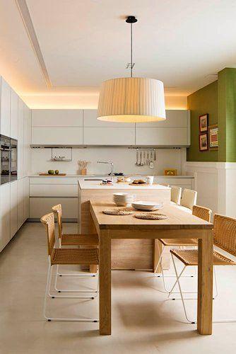 Arquitectura interior, Interiorisme de vivendes a Barcelona: Meritxell Ribé. Decoradors.