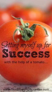 Setting Myself Up For Success with a daily success plan is the action part of…
