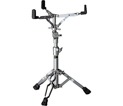 Pearl S800W Double Braced Snare Stand with Gear Tilter  Power Pro snare stand with double braced legs  Pearl S800W PowerPro Snare Drum Stand PowerPro The PowerPro snare stand comes with double braced legs and a gear tilter  Pearl S800W PowerPro Snare Drum StandPowerProThe PowerPro snare stand comes with double braced legs and a gear tilter