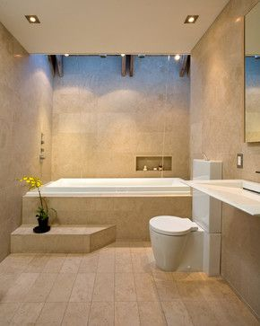Eureka Valley Residence Contemporary Bathroom San Francisco By Logue Studio Design Inc