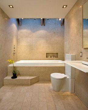 Eureka Valley Residence Contemporary Bathroom San Francisco By Logue Studio Design Inc