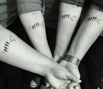 Imagenes Originales Para Tatuajes Simbolicos De Familia Tatuajes