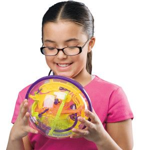 Shift, Flip & Twist the Sphere to Guide the Marble!