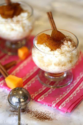 Pumpkin Rice Pudding Recipe on Yummly. @yummly #recipe