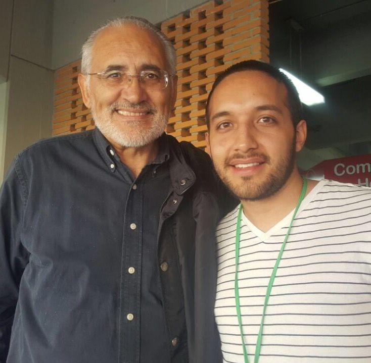 Carlos de Mesa Mucha historia !