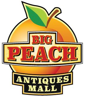 big peach antiques mall in byron ga flea markets