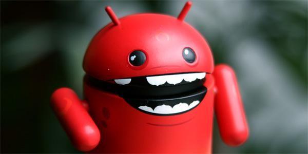 El malware en android una amenaza mas que nunca