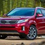 2015 Kia Sorento Gear 4 Door Front 150x150 2015 Kia Sorento Reviews